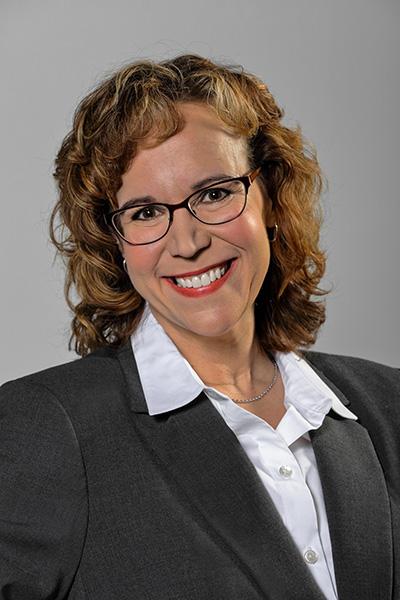 Amy Salberg
